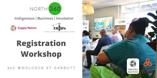 Supply Nation Registration Workshop