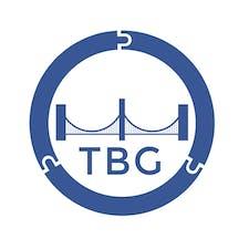 TBG Global Trade Forums logo