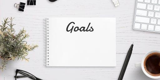 Wepua!! 2020 Goal Setting Workshop