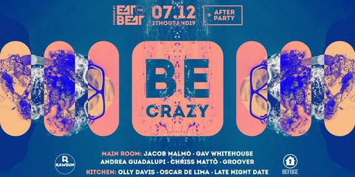 Eat The Beat : Be Crazy