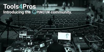 punQtum. The Expert Community.