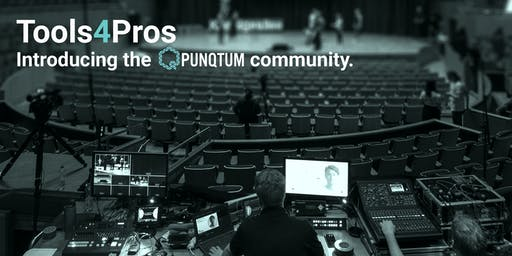 punQtum. The Expert Community.