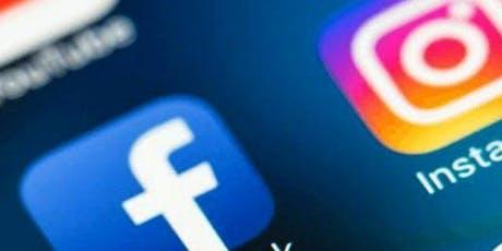 Facebook & Instagram Marketing: come raggiungere nuovi clienti e generare valore - edizione dicembre 2019 biglietti