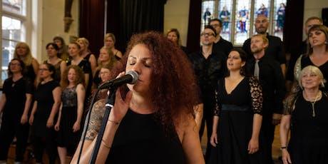 Soul of the City Gospel Choir tickets