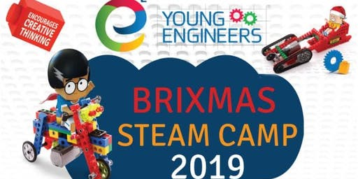 BRIX-MAS CHILDREN STEAM CAMP 2019