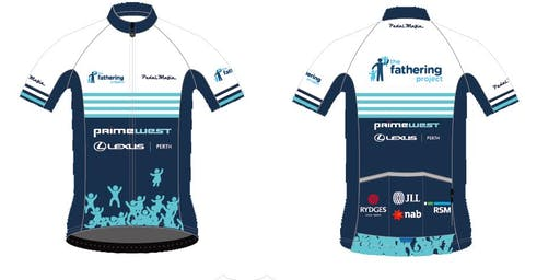 2019 Fathering Project Corporate Ride