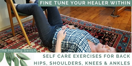 Fine Tune Your Healer Within