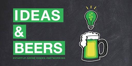 Ideas&Beers