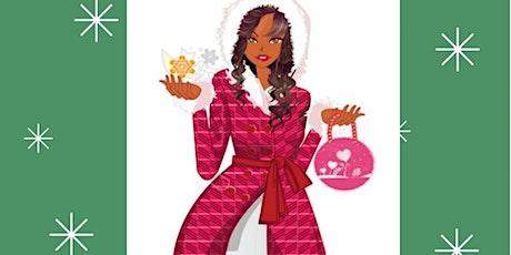 MLO Carol-oke Christmas Holiday Luncheon tickets