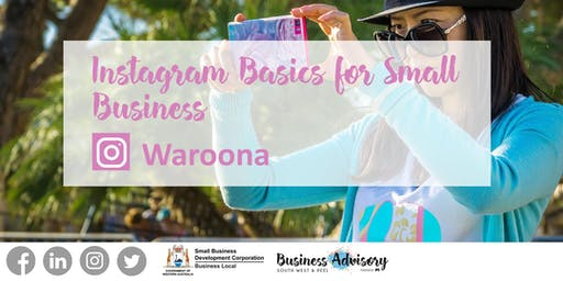 Instagram Basics for Small Business