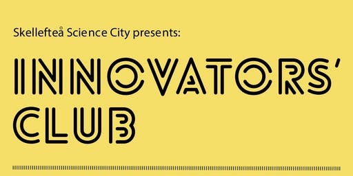 Innovators´ Club – Smart industri – nuläge, framtid och science fiction