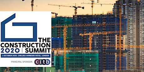 The Construction Summit tickets