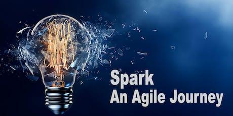 Spark - An Agile Journey tickets