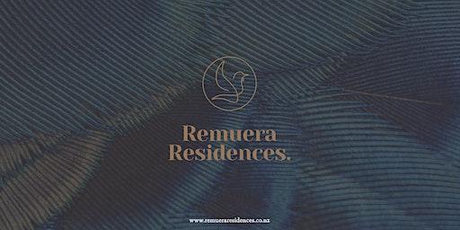 Remuera Residences