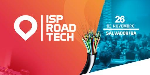 ISP RoadTech - Salvador/BA
