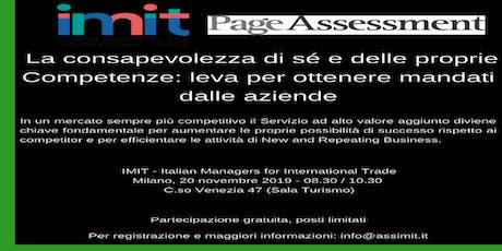 Milano, 20 novembre 2019 biglietti