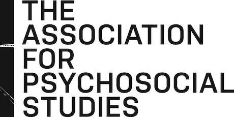 Journal of Psychosocial Studies - Launch Event tickets