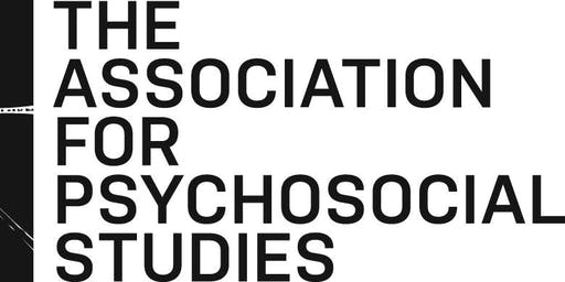 Journal of Psychosocial Studies - Launch Event