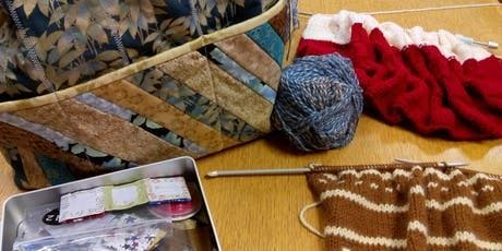 Knit and Natter (Freckleton Library) tickets