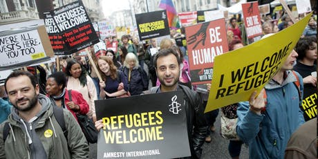 Refugee Rights: Stories and Discussion tickets