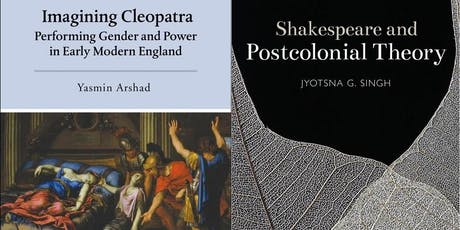 Re-Imagining Cleopatra/Postcolonial Shakespeare tickets