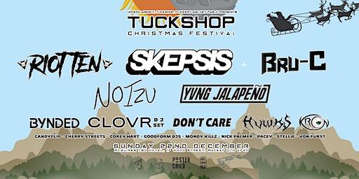 Tuckshop Christmas Festival