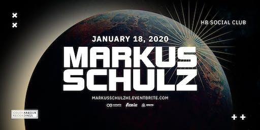 Markus Schulz at HB Social Club