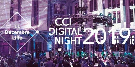CCI DIGITAL NIGHT