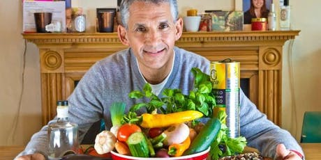 The Diet Myth: Learn how to make better nutritional choices with Professor Tim Spector tickets