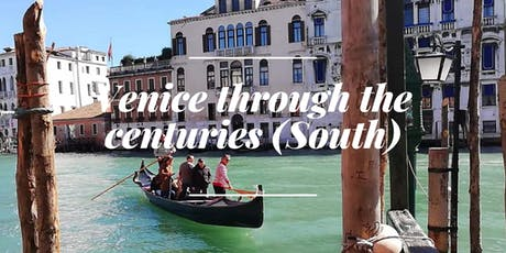 10AM Accademia  - Venice through the centuries (South) - YEAR 2020 tickets