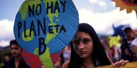 MADRID - Diálogo interreligioso de la COP25 sobre esperanza y acción entradas