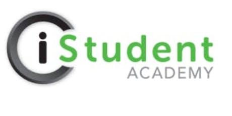 iStudent Academy JHB: Final Open day tickets