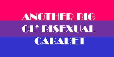 Big Ol' Bisexual Cabaret