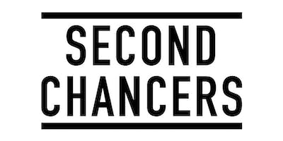 You are invited to the launch of Second Chancers: Our Scotland
