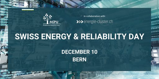 Swiss Energy & Reliability Day 2019