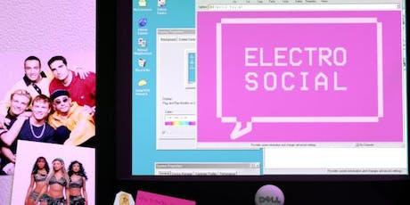 ElectroSocial tickets