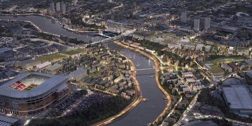 Riverside Sunderland Launch