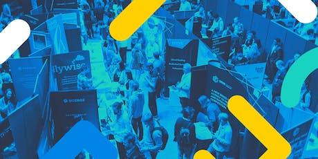 Talent Fest 2020: Jobs Fair tickets