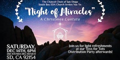 South Bay Christmas Cantata