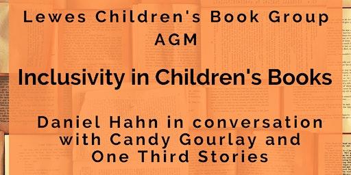 Inclusivity in Children's Books