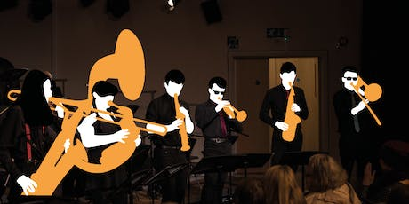 Charity Big Band Concert: Oxfordshire Youth Big Band tickets