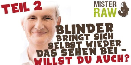 Change your Life and Spirit day - Mit dem Wunderwirker Wolfgang Lilienfein Tickets