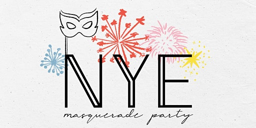 NYE Masquerade Ball at George Banks