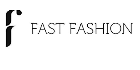 Inaugurazione ditta Fast Fashion biglietti