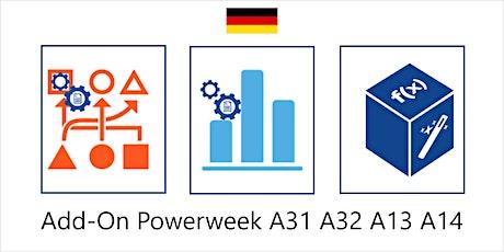 Jedox AddOns-Expert-Powerweek.Frankfurt a.M. Tickets