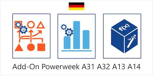 Jedox AddOns-Expert-Powerweek.Frankfurt a.M.