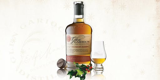 A Festive  Rare Fayre at Glen Garioch Distillery, Oldmeldrum