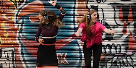 Women's day Silent Disco Workshop tickets