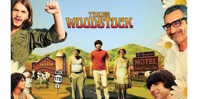 New Futurist Cinema presents: Taking Woodstock