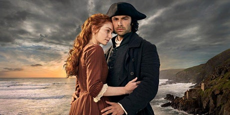 Poldark Cornish Filming Location 3-day Tour tickets